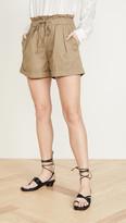 Sea Giselle Waist Tie Shorts