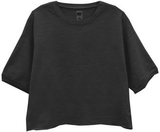 NSF Guerro Short-Sleeve Sweatshirt