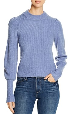 Design History Bishop-Sleeve Sweater