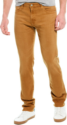 AG Jeans The Tellis 7 Years Beige Modern Slim Leg