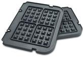 Cuisinart Griddler Waffle Plates - GR-WAFP