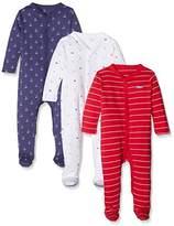 Mothercare Baby Boys' Rawrasaurus Sleepsuit,(Manufacturer Size: 74 cms)