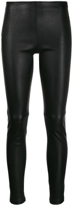 Manokhi High Waist Leggings