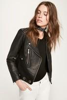 Rebecca Minkoff Bouganvillea Jacket