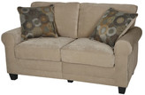 Serta at Home Copenhagen Loveseat
