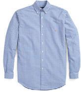 Ralph Lauren Gingham Cotton Oxford Shirt