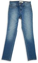Jessica Simpson Girls 7-16 Skinny Fit Jeans