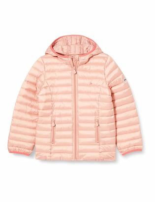 Joules Girl's Kinnaird Padded Jacket