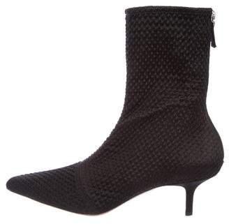 Altuzarra Textured Sock Booties w/ Tags