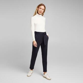Esprit Pleat Front Trousers