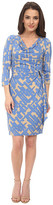 Tahari by Arthur S. Levine Petite Patrick Dress