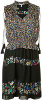 Derek Lam 10 Crosby floral print dress - women - Silk - 2