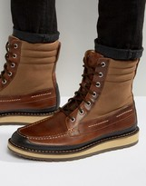 Sperry Dockyard Boots