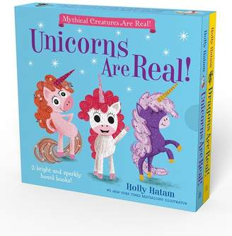 Penguin Random House Mythical Creatures Are Real! Boxed Set