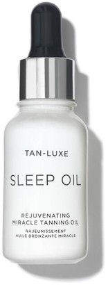 Tan-Luxe Sleep Oil