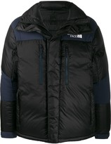 The North Face KK BLToro panelled puffer jacket