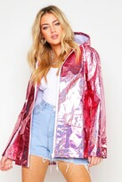 Thumbnail for your product : boohoo Disco Festival Mac