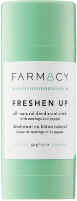 Farmacy - Freshen Up All-Natural Deodorant