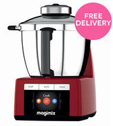 Magimix NEW Cook Expert Red