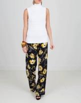 Michael Kors Floral Pajama Pant