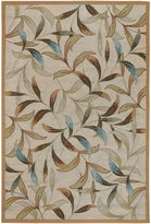 Couristan Spring Vista Indoor/Outdoor Rectangular Rug