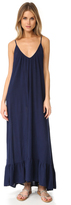 9seed Paloma Ruffle Dress