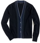 J.Crew Women's Double Layer Pj Harlow Cardigan