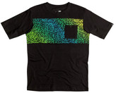 Quiksilver Crackle Graphic Tee (Toddler Boys, Little Boys & Big Boys)