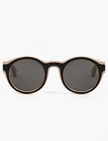Mykita Nude Acetate Dual Sunglasses