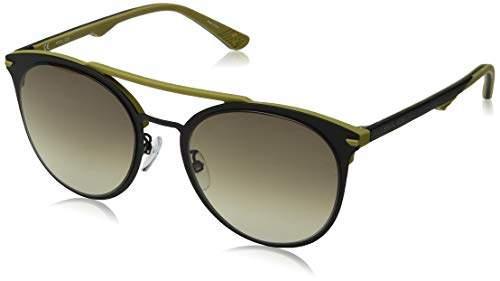 Police Men's Spl494 Square Sunglasses