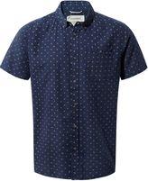 Craghoppers Deacon Short Sleeved Shirt