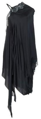Vetements Knee-length dress