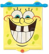 Munchkin SpongeBob SquarePants White Hot Safety SunBlock Shade, Colors May Vary