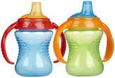 Munchkin 40041 Mighty Grip Trainer Cup, 8-Ounce, 2-Pack