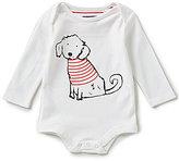 Joules Baby Boys Newborn-12 Months Baby Snazzy Screen Print Bodysuit