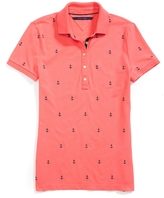 Tommy Hilfiger Final Sale-Critter Polo