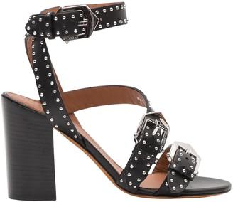 Givenchy Elegant Studs Sandals