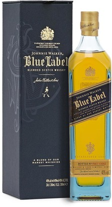 Johnnie Walker Whisky Blue Label Blended Scotch Whisky 200ml