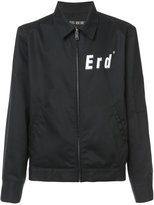 Enfants Riches Deprimes Regret jacket - unisex - Silk/Cotton - L