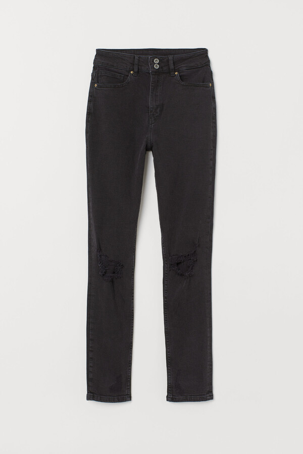 Thumbnail for your product : H&M Skinny High Waist Jeans