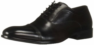 Kenneth Cole Reaction Men's Robson Lace Up Oxford
