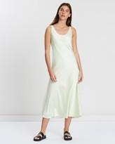 Filippa K Long Slip Dress
