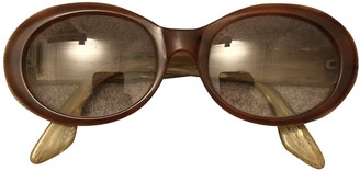 Damiani Other Plastic Sunglasses