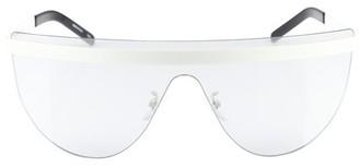 Courreges Mask sunglasses
