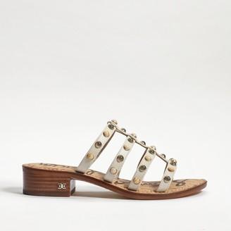 Juniper Gladiator Slide Sandal