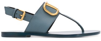 Valentino VLOGO sandals