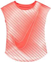 Nike Toddler Girls Swoosh Strike Dri Fit