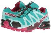 Salomon Speedcross 4 GTX Women's Shoes