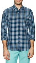 Faherty Printed Ventura Shirt