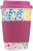 Cath Kidston Patchwork Ditsy Travel Cup
